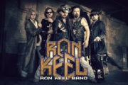 "Ron Keel: il 6 aprile esce ""Metal Cowboy: Reloaded"""