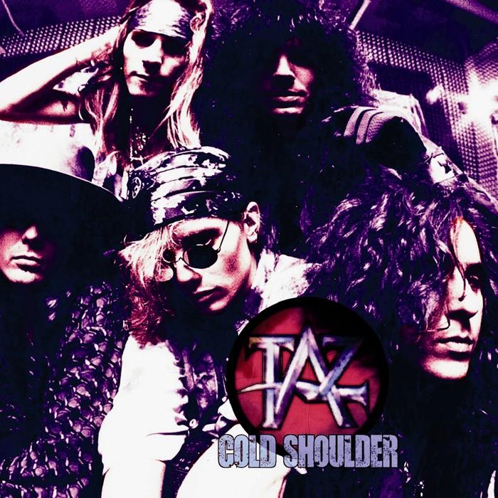 I glam rocker Taz fuori con una nuova release