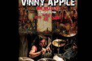 Rock In Park: a due giorni dall'inizio della rassegna confermato Vinny Appice