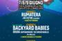 Sound Vito Festival 2018: tre giorni di musica e divertimento. Backyard Babies headliner della seconda serata