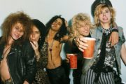 "Guns N' Roses: remaster di ""Appetite For Destruction"" e pezzi inediti"