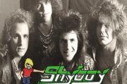 Ristampa per i melodic rocker Shyboy