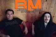 Burning Minds Music Group: Stefano Gottardi e Oscar Burato