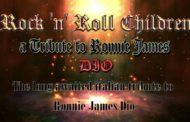 Nuovo tribute album per Ronnie James Dio