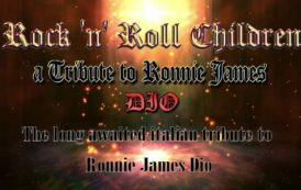 Nuovo tribute album per Ronnie James Dio