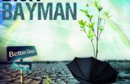 """Dion Bayman: finalmente disponibile il primo singolo """"Better Days"""""""