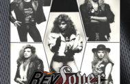 Fuori per la FnA Records il disco dei RevLover