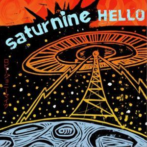 Saturnine Hello