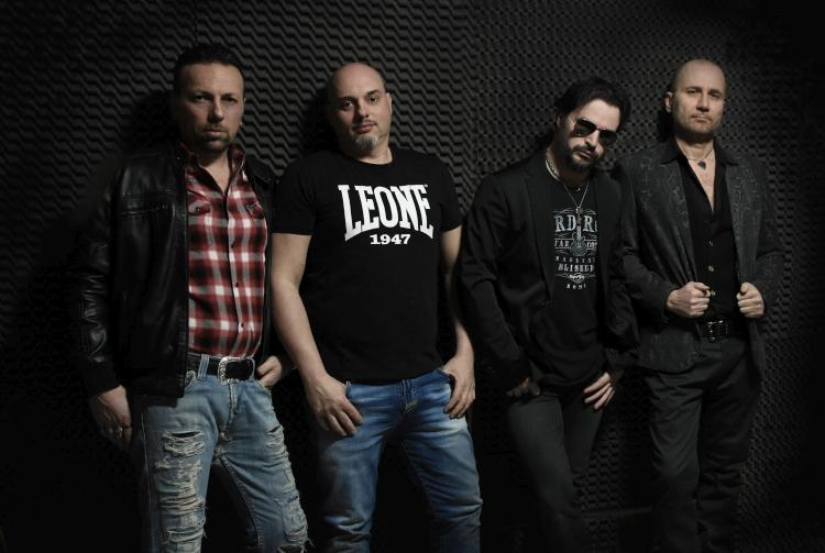 """The Sticky Fingers Ltd.: il nuovo album """"Point Of View"""" in uscita ad Ottobre su Sneakout Records"""