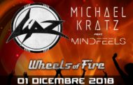 Prima edizione del Burning Minds Music Group Party