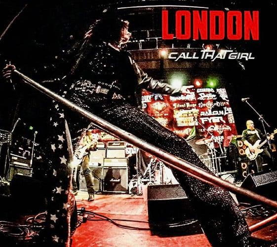 Tornano i London di Nadir D'Priest con un nuovo album