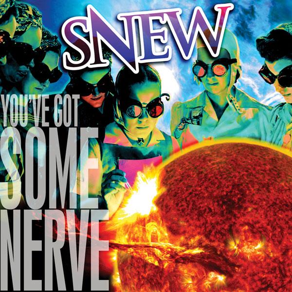 Nuovo album per gli Snew