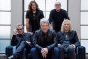 Nuovo album e tour europeo per i Bon Jovi