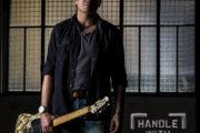 """Dale Sanders presenta l'album di debutto """"Handle With Care"""""""