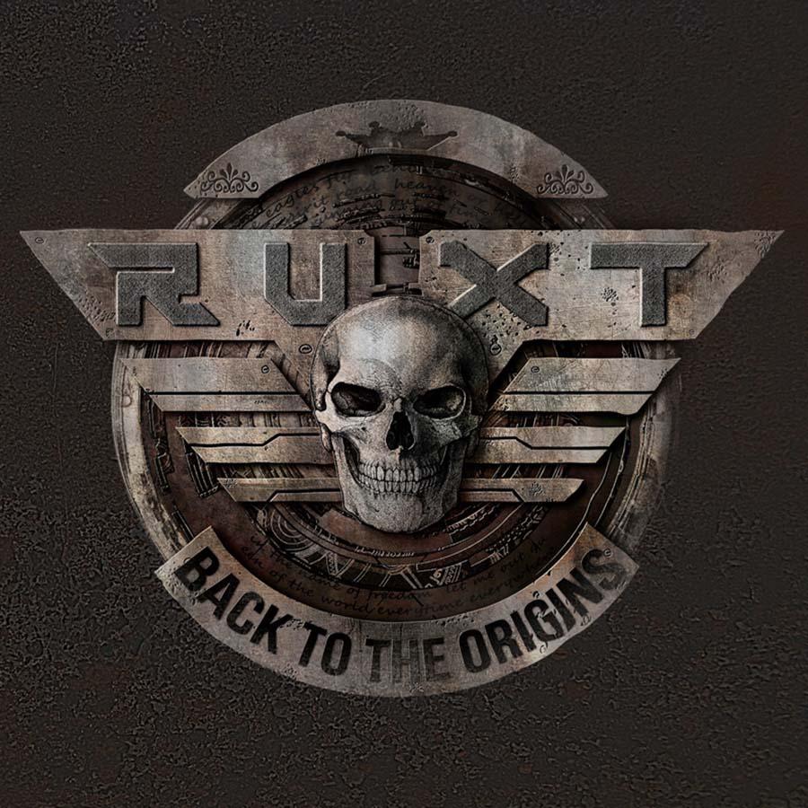Nuovo album per i Ruxt