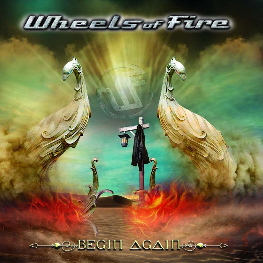 Wheels Of Fire: accordo discografico con Art Of Melody Music