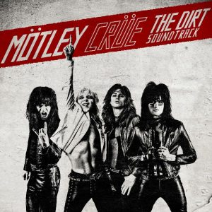 Mötley Crüe The Dirt