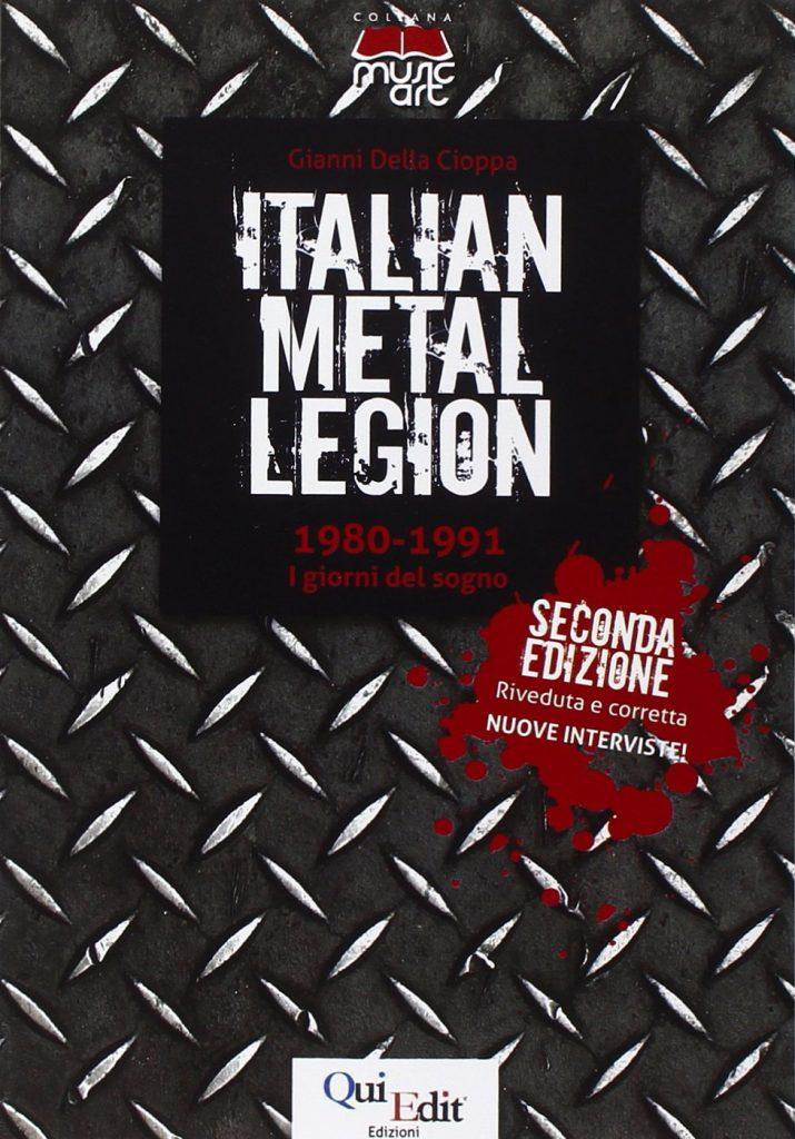 Italian Metal Legion: 1980-1991