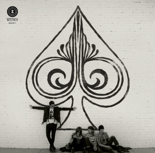 Butch Walker The Spades