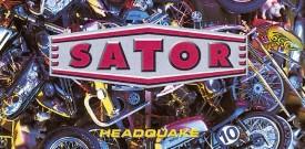 Sator – Headquake