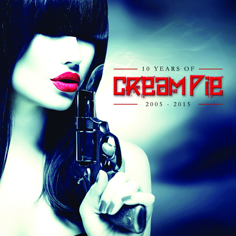 Cream Pie 2015
