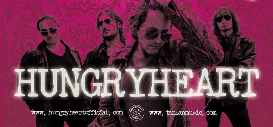 Hungryheart 2015