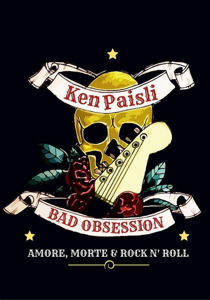 Ken Paisli Bad Obsession