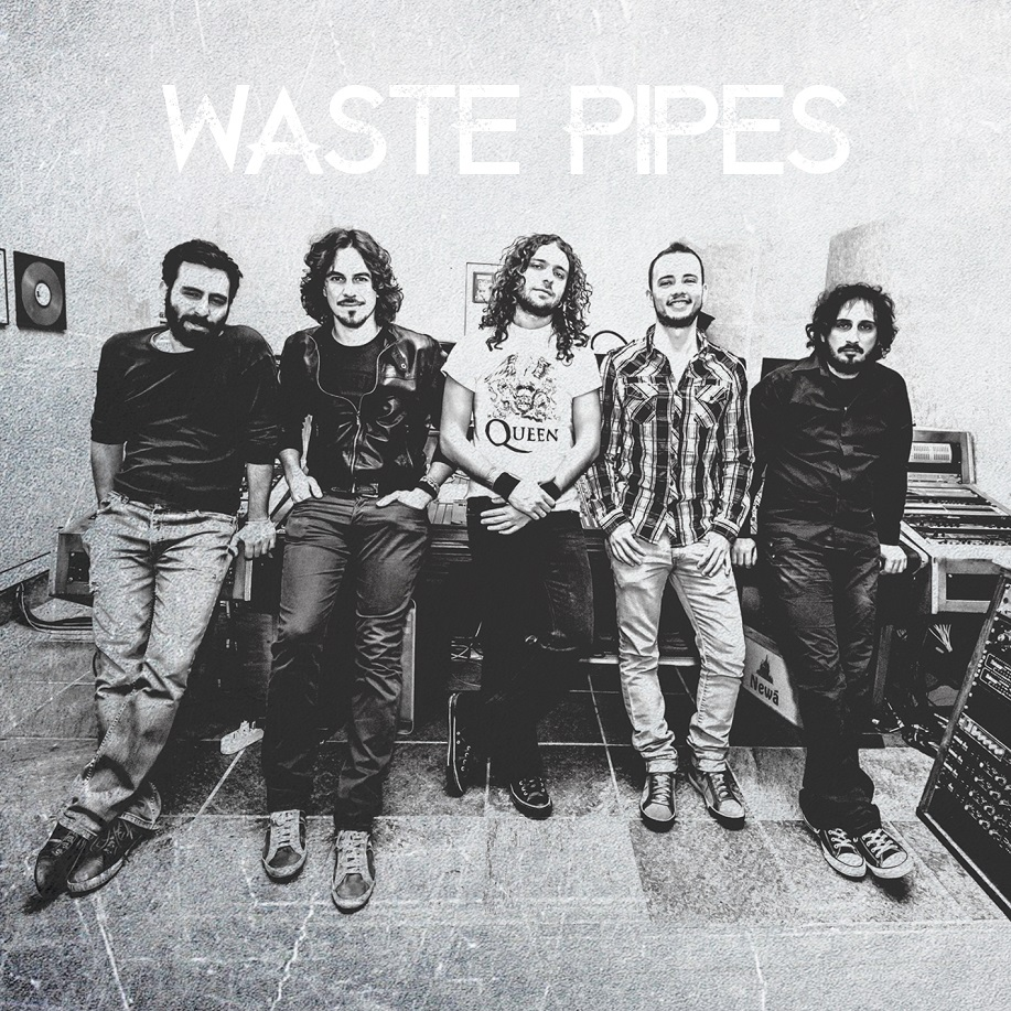 Waste Pipes