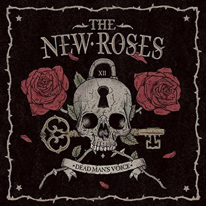 The New Roses - Dead Man's Voice