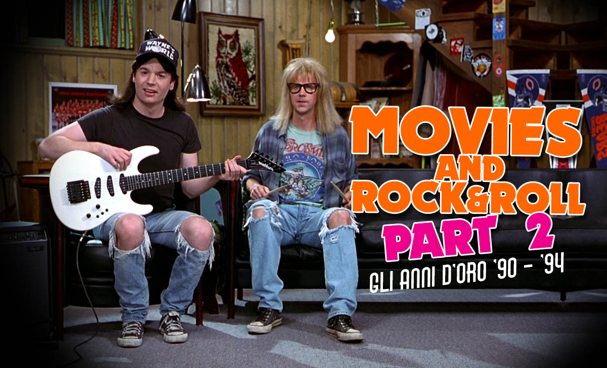 Rock And Roll movie