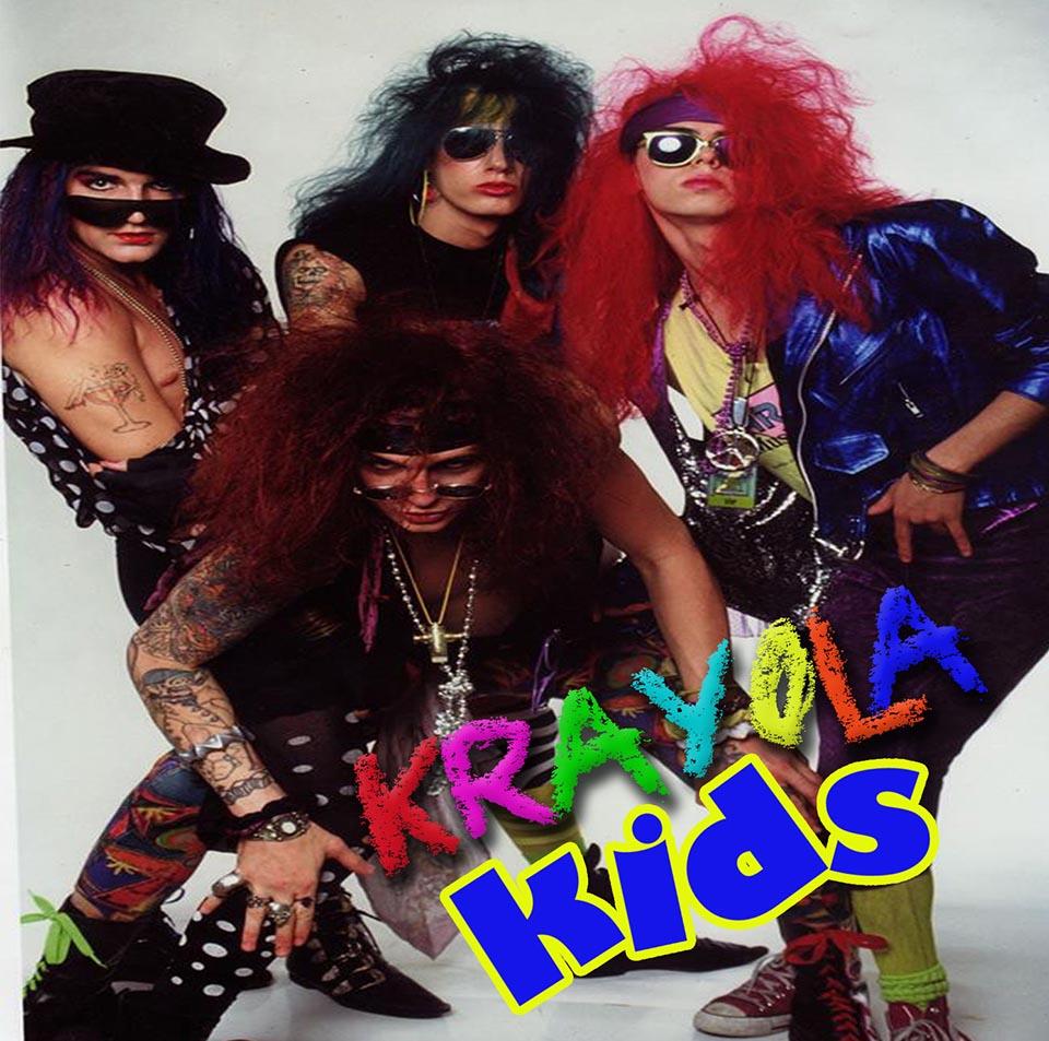Krayola Kids