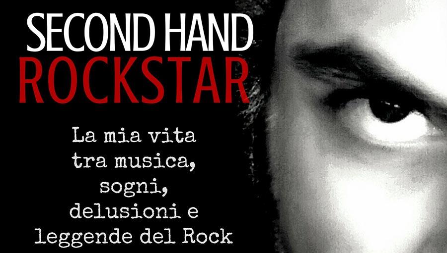 Second hand Rockstar