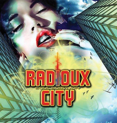 radioux city