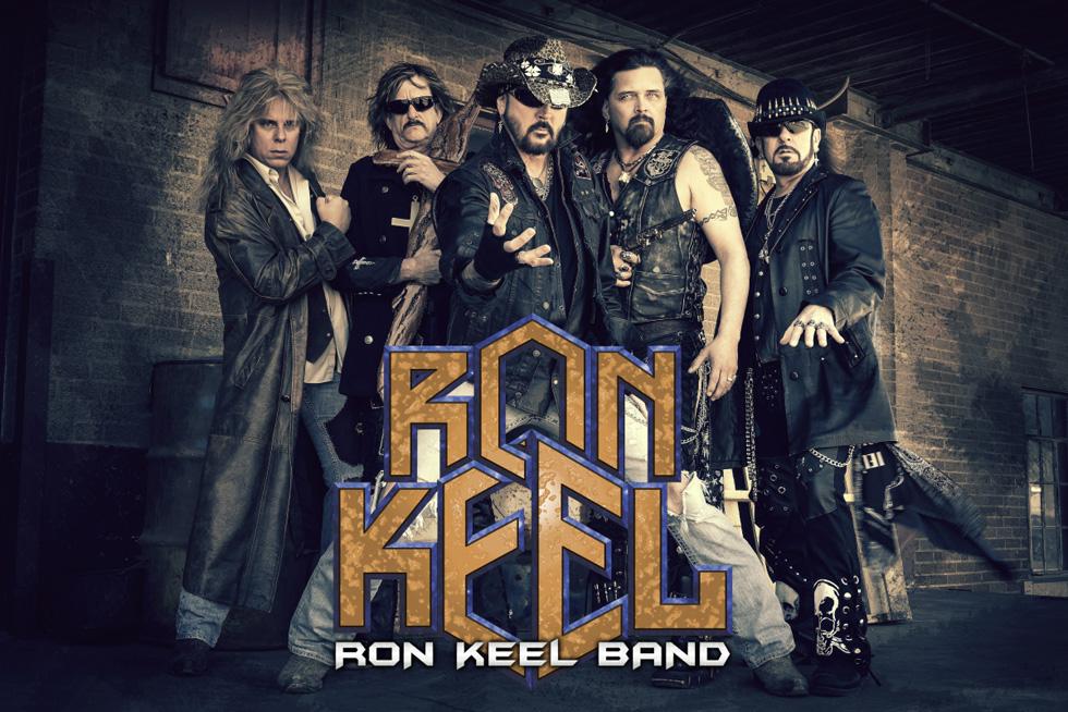 Ron Keel
