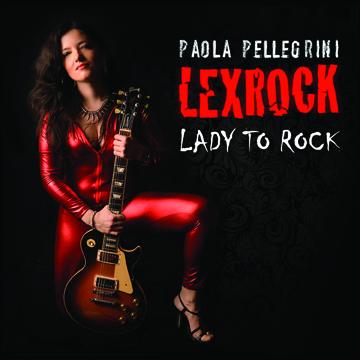 Paola Pellegrini Lexrock