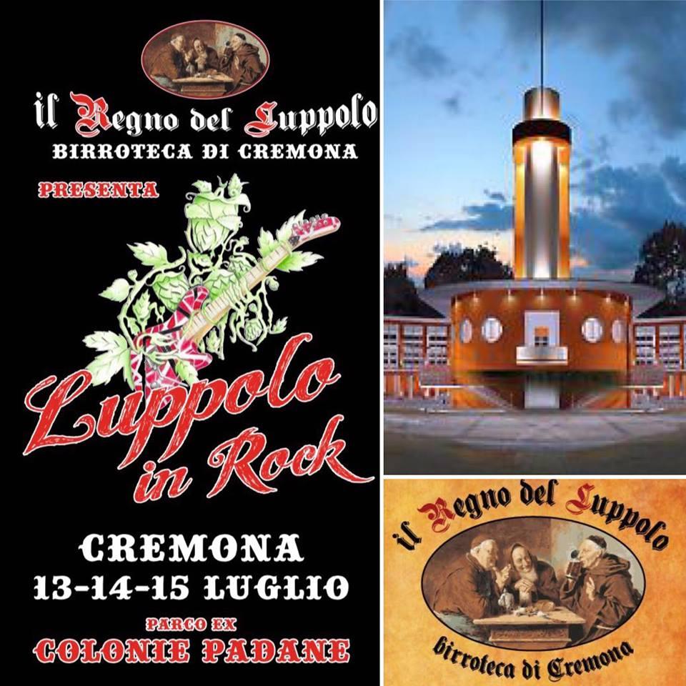 Luppolo Rock Festival