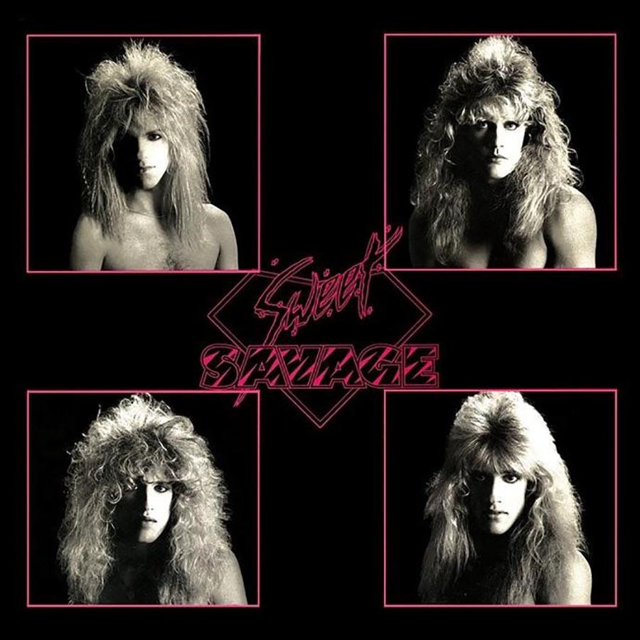 Sweet Savage album