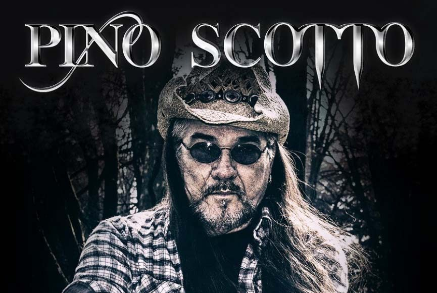 Pino Scotto 2019