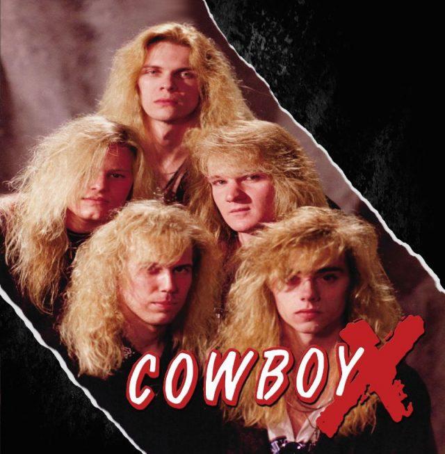 Cowboy X