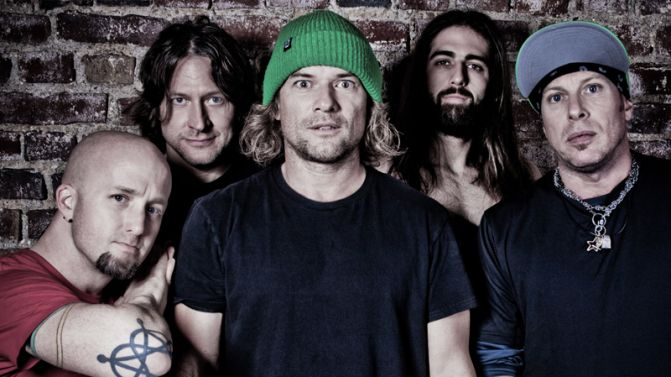 Ugly Kid Joe 2019