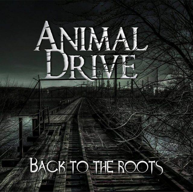 Animal Drive