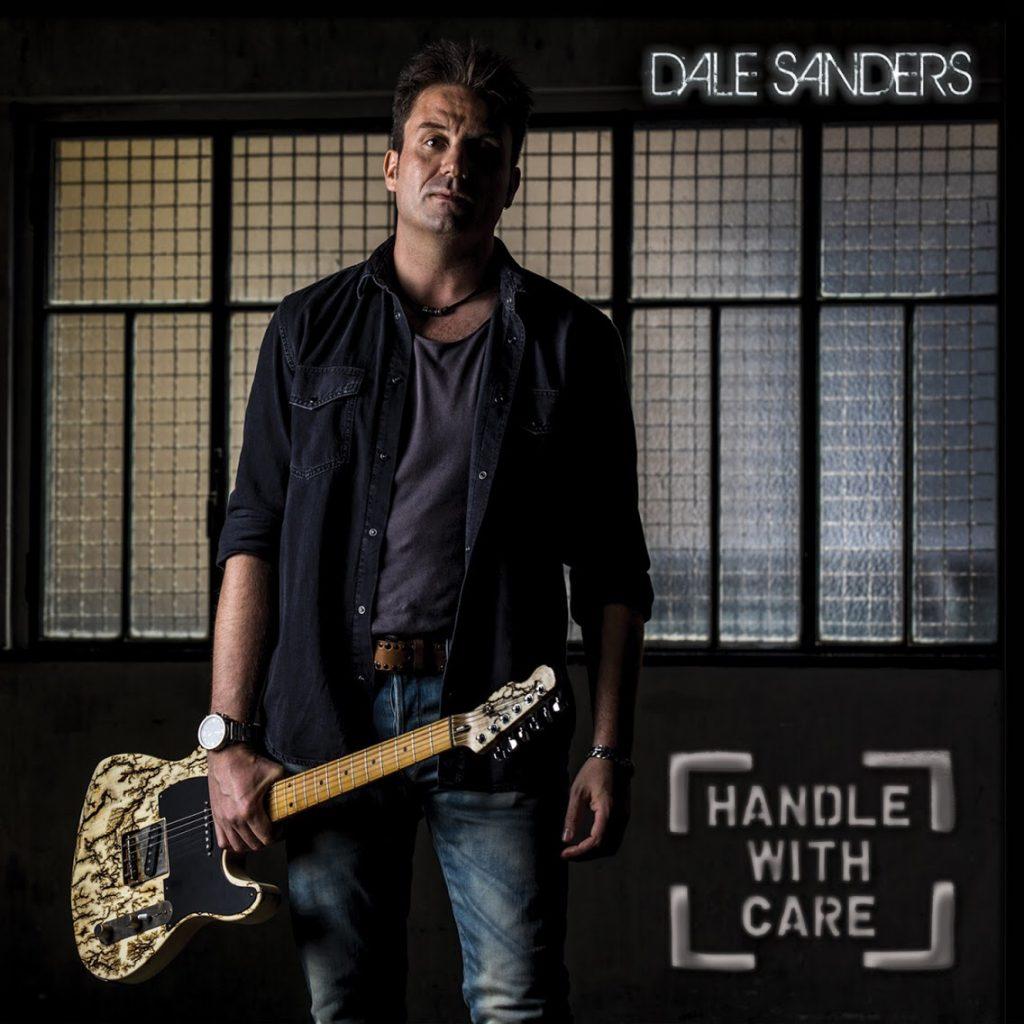 Dale Sanders
