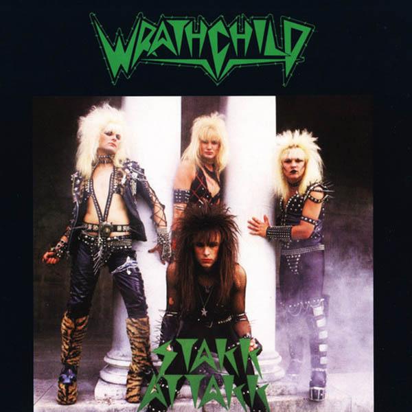 Wratchchild - Stakk Attakk