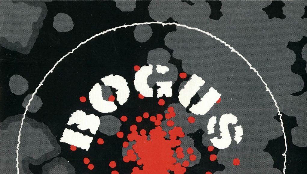 Bogus Toms Mojo Records - 1992