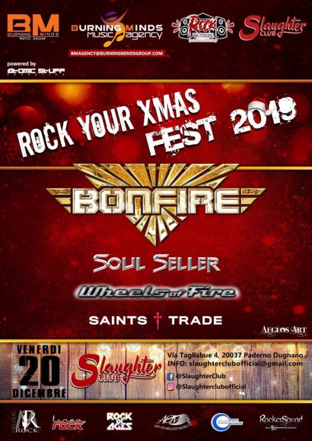 Rock Your Xmas Fest