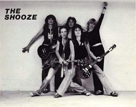 The Shooze