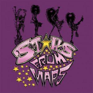 Stars Form Mars Glam's Not Dead