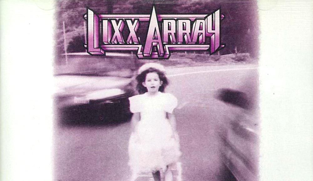 "Lixx Array ""Reality Playground"""