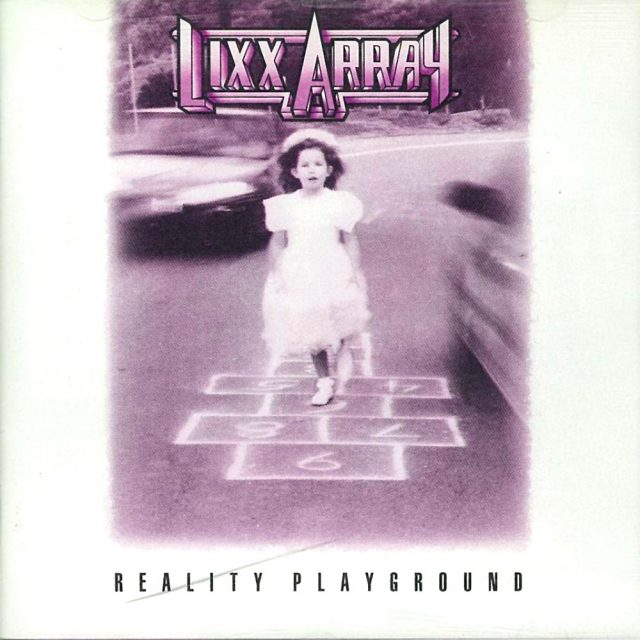 "Lixx Array ""Reality Playground"""