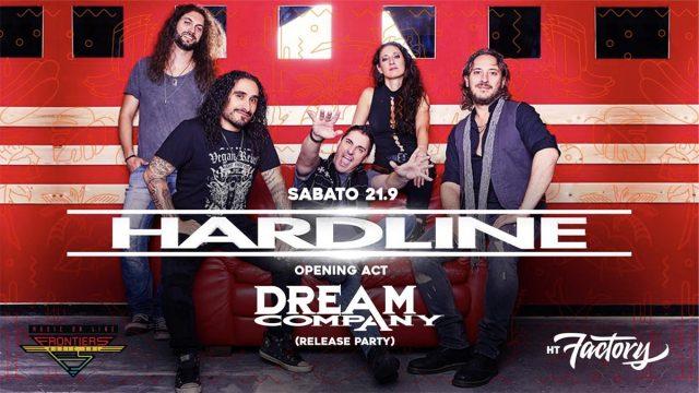 Hardline Milano